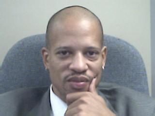 Insurance Agent Kenneth Thames