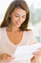 reading referral letter